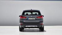 Modernizované BMW X1
