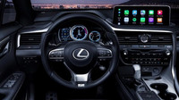 Nový Lexus RX 450h