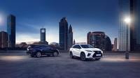 Nový Lexus RX 450h a RX 450hL, modelový rok 2020