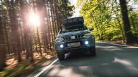 Mitsubishi odstartovalo nový projekt off-roadového speciálu L200 Rock Proof