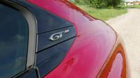 Peugeot 508 GT