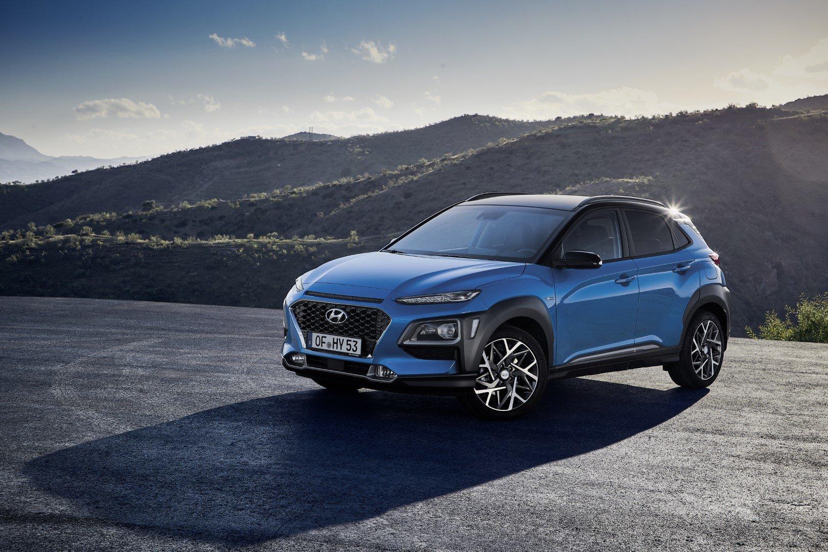 Hyundai opět bodoval v americké studii kvality nových vozů J.D. ...