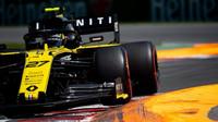 Renault sáhl po týmové režii, Hülkenberga tím naštval - anotační obrázek