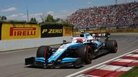 """""""Kubica je jasně pomalejší než Russell, Williams je mrtvý,"""" hodnotí Villeneuve - anotační obrázek"""