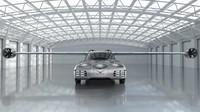 Další firma chce vyrábět létající auto, její model ale opravdu vypadá použitelně - anotační obrázek