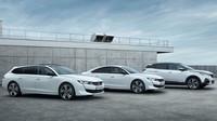Francouzská ofenzíva: Peugeot chce ovládnout místní trh s elektromobily - anotační foto