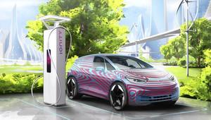 Souboj o zákazníky odstartoval. Automobilky se předhánějí, čí baterie vydrží nejdéle - anotační obrázek