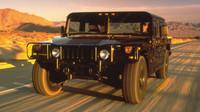 Hummer se vrací? Návrat opulentní americké značky asi mnohé nepotěší - anotační foto