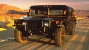 Hummer se vrací? Návrat opulentní americké značky asi mnohé nepotěší - anotační obrázek