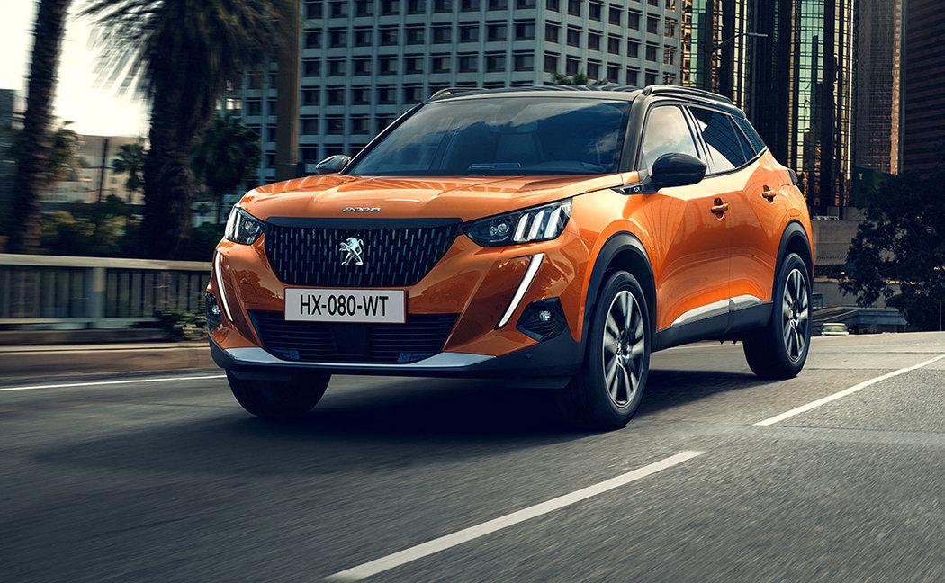 Nový Peugeot 2008: Nejprodávanější malé SUV v ČR se ukazuje v nové generaci - anotační obrázek