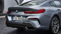 BMW 8 Gran Coupé (G16) konečně oficiálně! Nejkrásnější omsička podrobně, motor, rozměry... - anotační foto