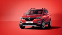 Renault má nové sedmimístné SUV, do Evropy ale asi nedorazí - anotační foto