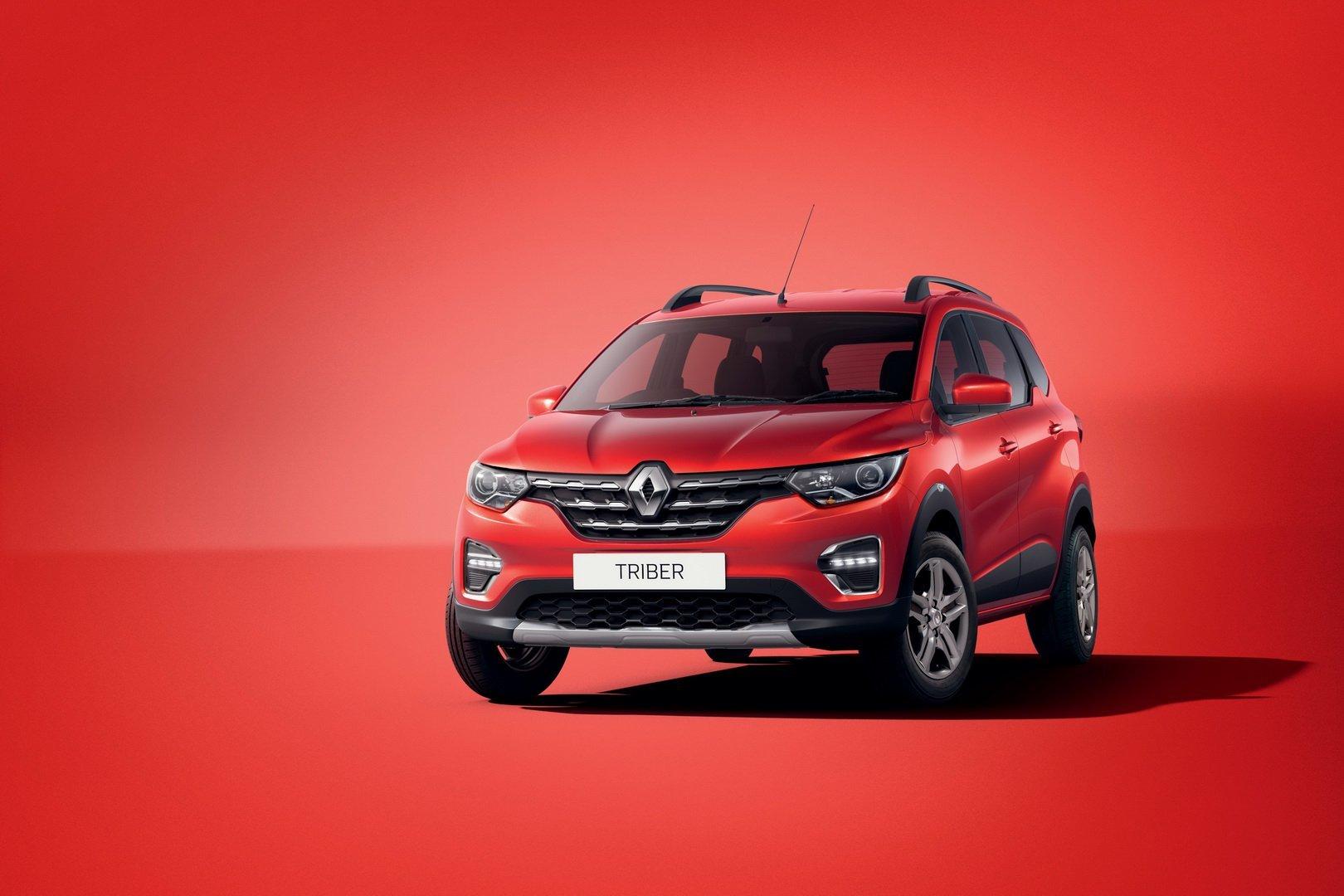 Renault má nové sedmimístné SUV, do Evropy ale asi nedorazí - anotační obrázek