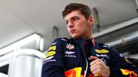 Nula. Verstappen o čase stráveném na simulátoru Red Bullu - anotační obrázek