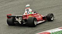 Ferrari 312T z vítězného tažení Nikiho Laudy brzy na prodej. Cena? Ani výhra v loterii nemusí stačit - anotační obrázek
