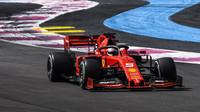 Ferrari hledá odpovědi: novinky na voze budou testovat i v Rakousku - anotační foto