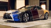 Revoluce v automobilovém průmyslu přichází. Kvůli počítačovým hrám - anotační foto