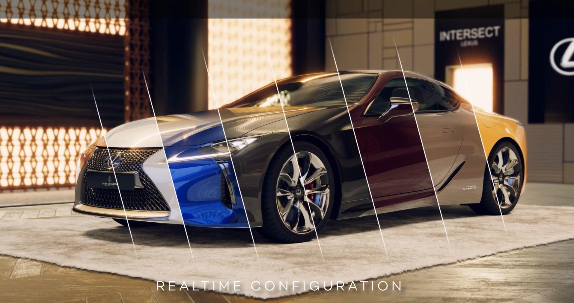 Revoluce v automobilovém průmyslu přichází. Kvůli počítačovým hrám - anotační obrázek