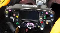 Volant McLarenu