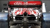 Diuzor Alfy Romeo C38