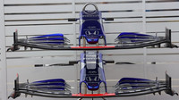 Přední křídlo Toro Rosso
