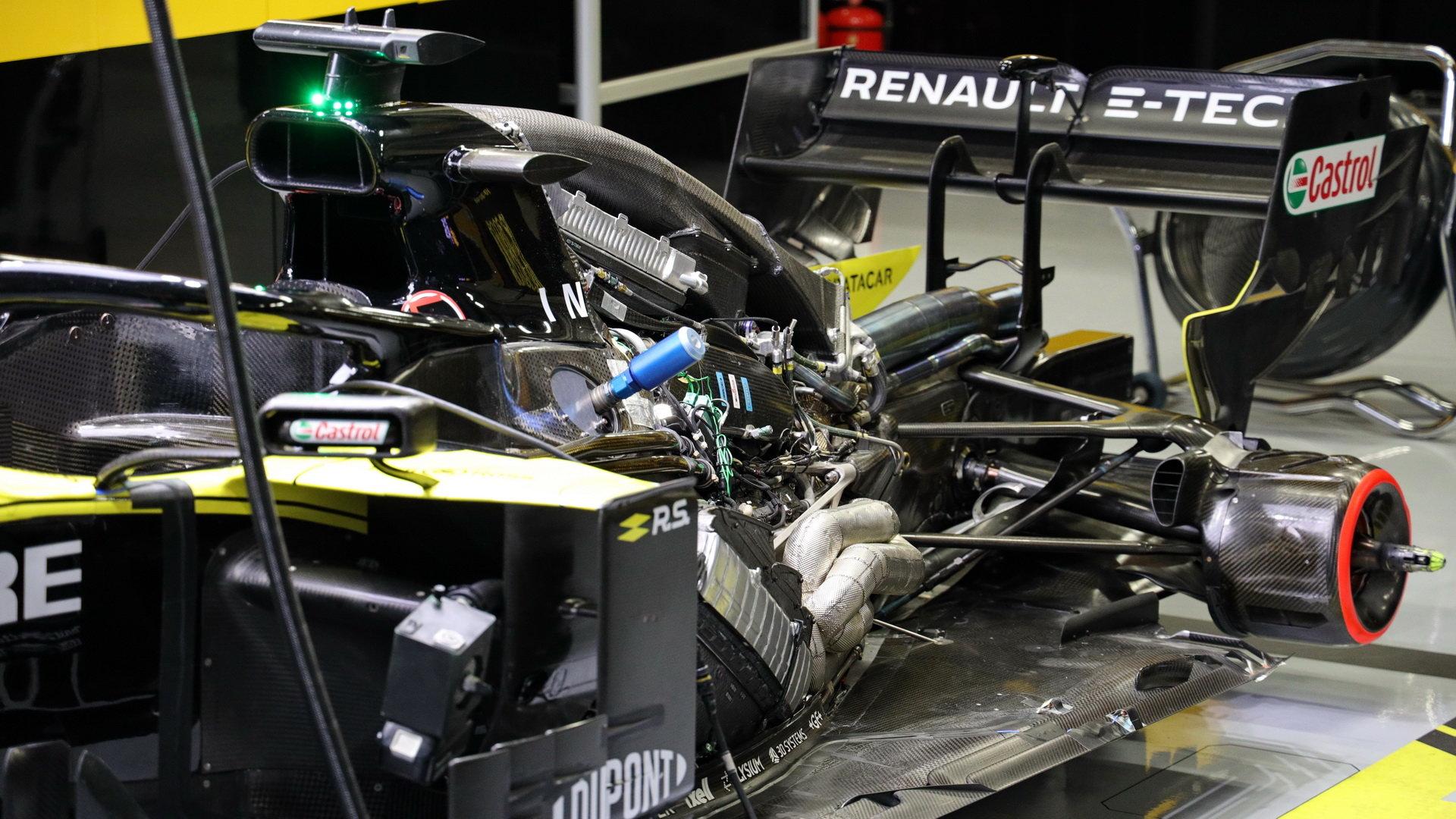 Renault s motorem dosáhl letos velkého pokroku
