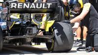 Difuzor Renaultu