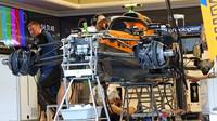 Odhalený McLaren