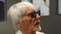 Bývalý šéf Formule 1 Bernie Ecclestone