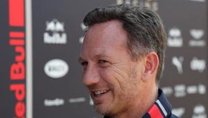 Red Bull a Honda? Horner je s prvním rokem partnerství spokojený - anotační obrázek