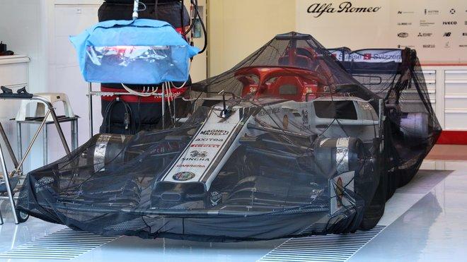 Alfa Romeo se proti penalizacím odvolá