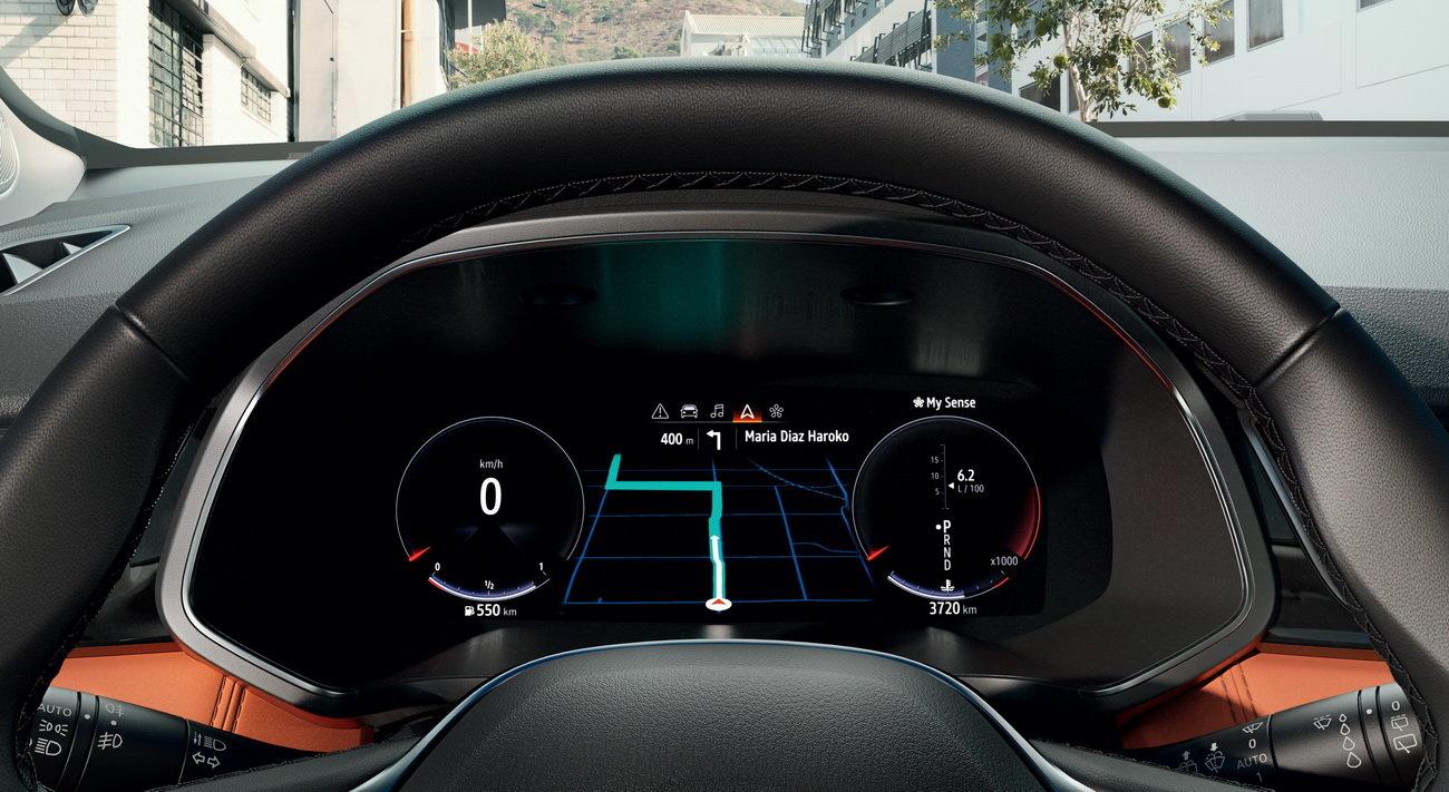Nový Renault Captur 2019