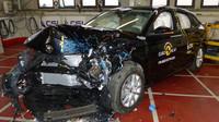 Euro NCAP 2019: Škoda Scala prošla na 5!