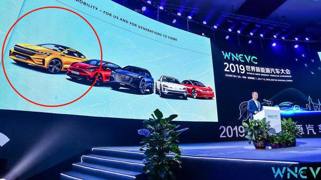 Volkswagen v Číně