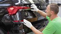 Škoda začala vyrábět model Kamiq