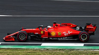 Zažívá Sebastian Vettel svoje deja vu? - anotační foto