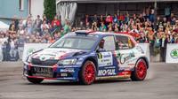 Ve vedení Rally Bohemia je po 1. etapě překvapivě Jan Černý - anotační obrázek