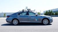 Toyota začíná testovat systémy autonomního řízení v ostrém provozu v Bruselu