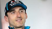 Robert Kubica v F1 příští rok zůstane, i když ne jako závodní pilot Williamsu