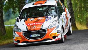 Poloviční úspěch týmu Minařík racing na Bohemce - anotační obrázek