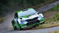 Kalle Rovanperä vyhrál Rally Bohemia - anotační obrázek