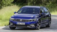 NOVÝ Volkswagen Passat facelift 2019: Cena, výbava, motory, fotky - anotační foto