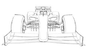 Do F1 se s novými pravidly vrátí přísavný efekt monopostů - anotační obrázek