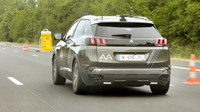 PSA a Vinci Autoroutes otestovaly nové funkce autonomního Peugeotu 3008