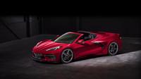 """Chevrolet Corvette C8 JE TADY! """"Americké ferrari"""" má po premiéře... - anotační foto"""