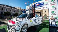 Rally Bohemia pokračuje v přípravách a nabídne i virtuální závodění - anotační obrázek