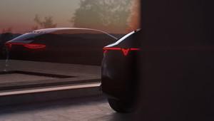 Cupra poodhaluje něco tajemného... První exkluzivní elektrické SUV kupé - anotační obrázek