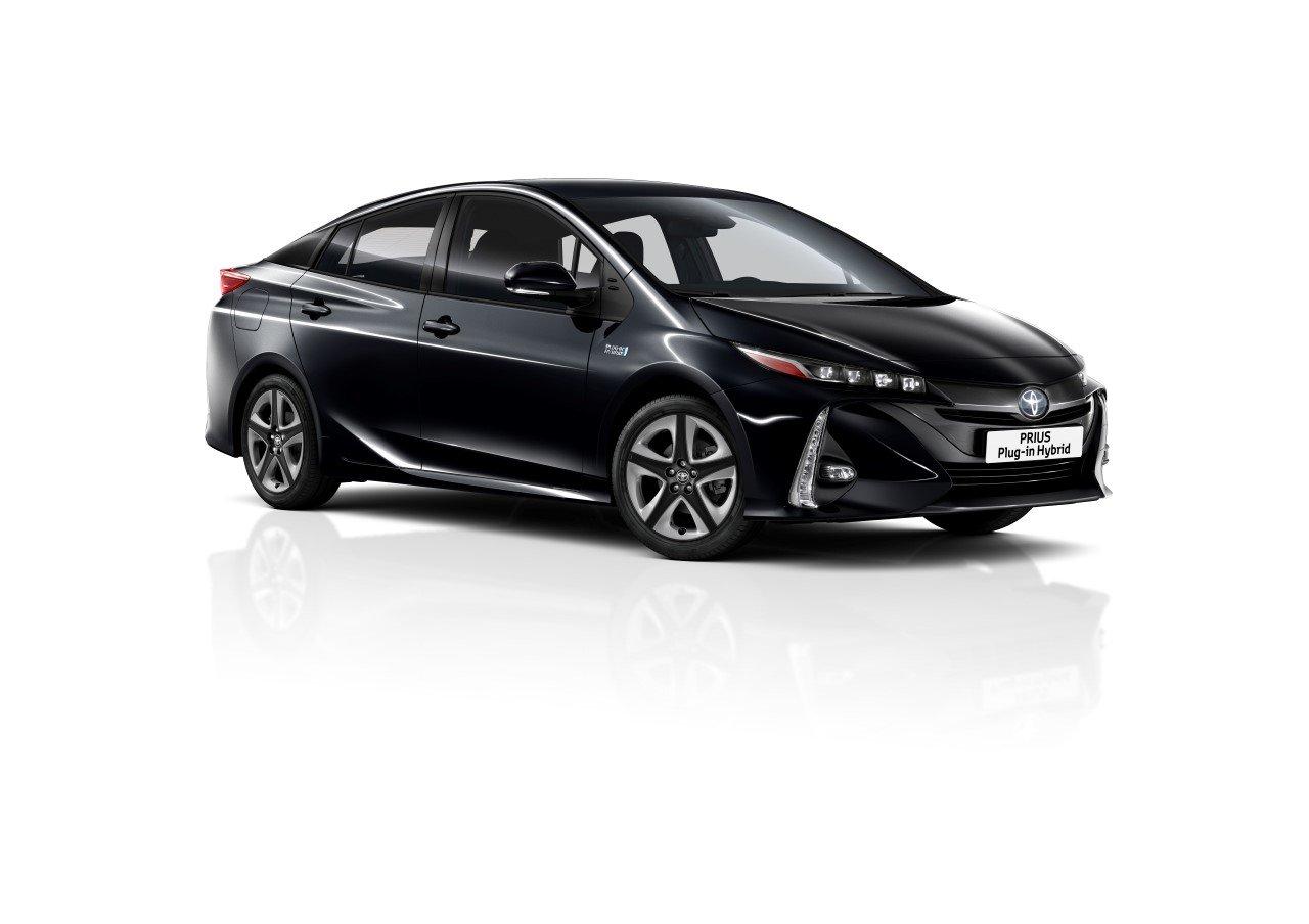Nová Toyota PRIUS oficiálně: Co hybrid nově umí? - anotační obrázek