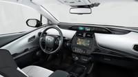 Toyota představila modernizovaný Prius Plug-in hybrid