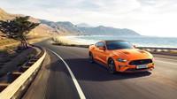 Ford speciální edicí Ford Mustang 55 slaví 55 let od zahájení výroby